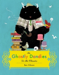 Ghastly Dandies Do The Classics