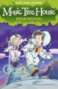 Magic Tree House 8  Moon Mission!
