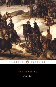 On War ( Penguin Classics )