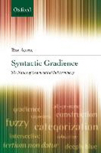 Syntactic Gradience