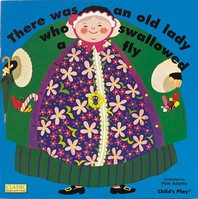 There Was an Old Lady...Fly