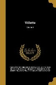 Villette; Volume 1