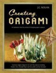 Creating Origami