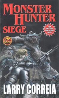 Monster Hunter Siege, Volume 6
