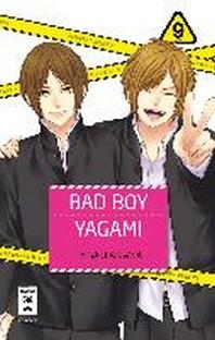 Bad Boy Yagami 09