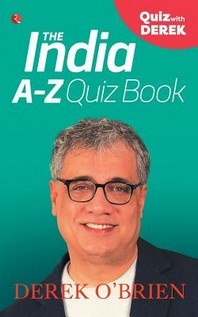The India A-Z Quiz Book