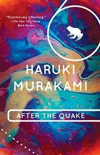 After the Quake ( Vintage International )