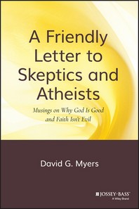 Friendly Letter Skeptics & Ath