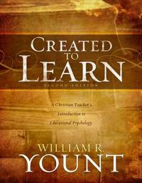 Created to Learn