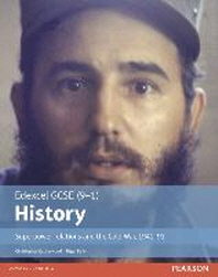 Edexcel GCSE (9-1) History Superpower relations and the Cold War, 1941-91 Student Book