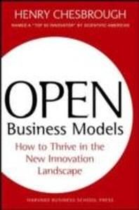 Open Business Models