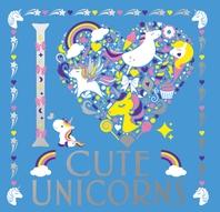 I Heart Cute Unicorns, 6