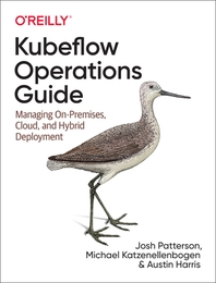 Kubeflow Operations Guide