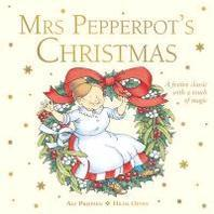 Mrs Pepperpot's Christmas. by Alf Proysen
