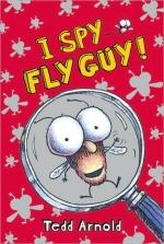 Fly Guy. 7: I Spy Fly Guy