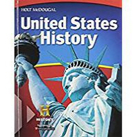 Holt McDougal United States History : Middle School