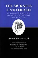 Kierkegaard's Writings, XIX, Volume 19