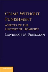 Crime Without Punishment