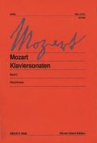 모차르트 피아노 소나타2