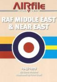 RAF Middle East Air Force & Near East Air Force