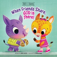 When Friends Share, God Is There!