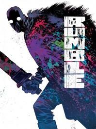 Rumble, Volume 3