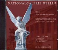 Nationalgalerie Berlin. CD-ROM ab Windows 2000