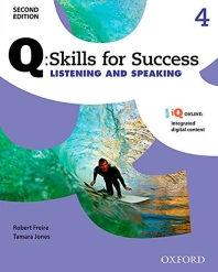 Q Skills for Success  Listening and Speaking. 4