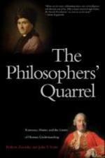 The Philosophers' Quarrel