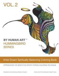 By Human Art Vol. 2