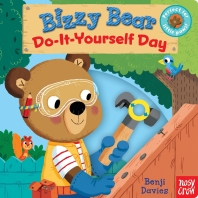 Bizzy Bear