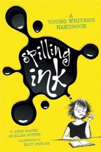 Spilling Ink