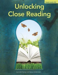 Unlocking Close Reading