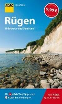 ADAC Reisefuehrer Ruegen