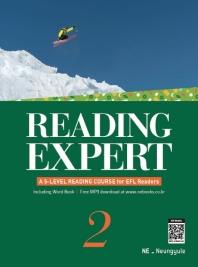 Reading Expert. 2