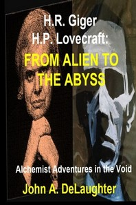 H.R. Giger and H.P. Lovecraft