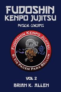 Fudoshin Kenpo Jujitsu