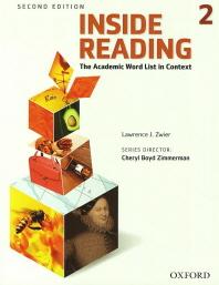 Inside Reading. 2