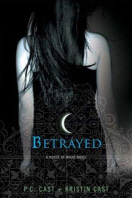 House of Night #2 :Betrayed