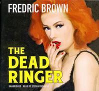 The Dead Ringer Lib/E