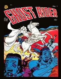 Ghost Rider 1