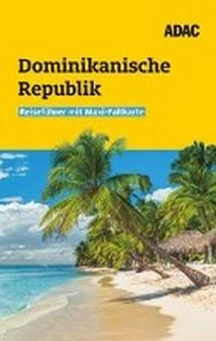ADAC Reisefuehrer plus Dominikanische Republik