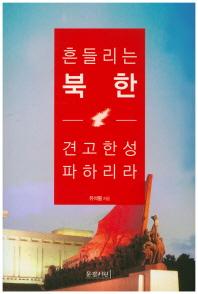 흔들리는 북한