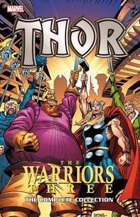The Warriors Three