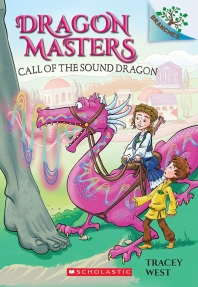 Dragon Masters #16:Call of the Sound Dragon