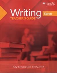 Macmillan Writing Series Teacher's Guide