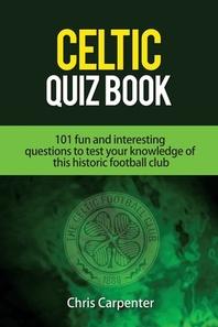 Celtic Quiz Book
