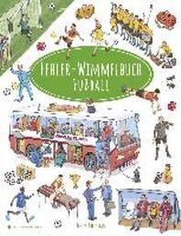 Fehler-Wimmelbuch-Fussball