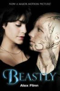 Beastly (Movie Tie-In)