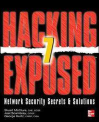 Hacking Exposed 7